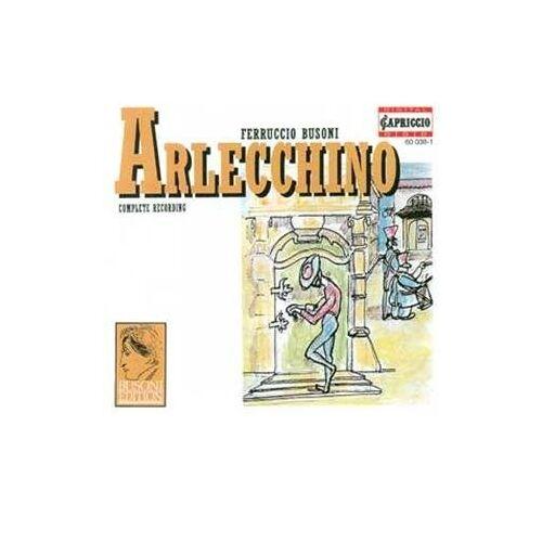 Albrecht - Arlecchino - Preis vom 05.09.2020 04:49:05 h