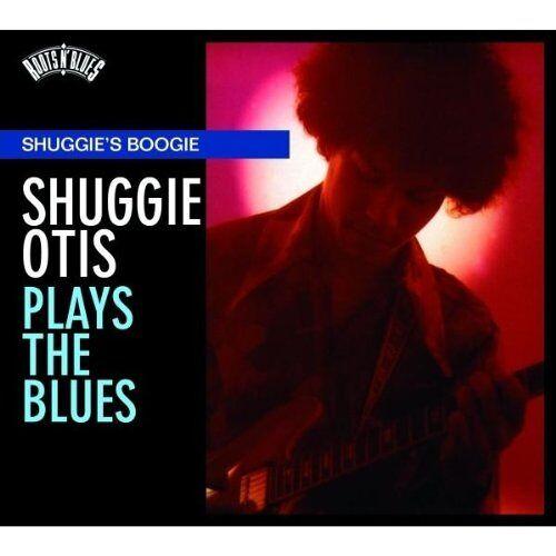 Shuggie Otis - Roots N' Blues-Shuggies Boogie: Shuggie Otis Plays - Preis vom 09.04.2021 04:50:04 h