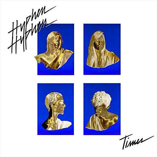 Hyphen Hyphen - Times [Vinyl LP] - Preis vom 20.10.2020 04:55:35 h