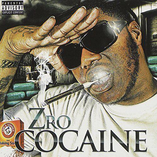 Z-Ro - Cocaine - Preis vom 01.03.2021 06:00:22 h