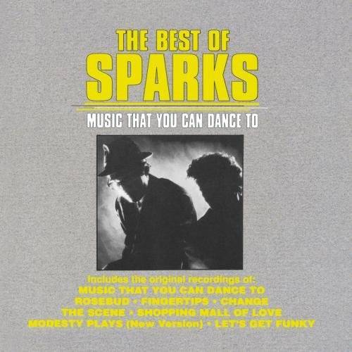 Sparks - Best of Sparks - Preis vom 17.04.2021 04:51:59 h