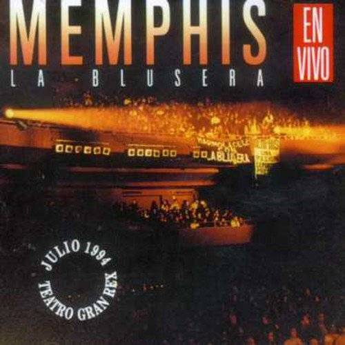 Memphis la Blusera - Memphis en Vivo - Preis vom 17.04.2021 04:51:59 h