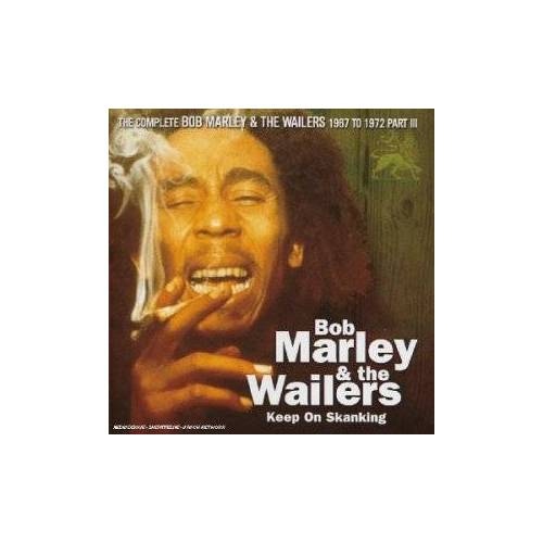 Bob Marley - Keep on Shanking - Preis vom 07.05.2021 04:52:30 h