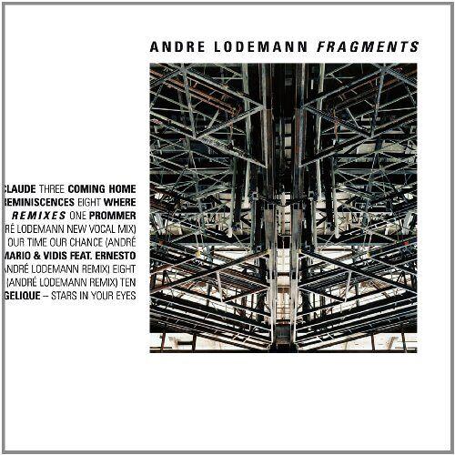 Andre Lodemann - Fragments - Preis vom 30.05.2020 05:03:23 h