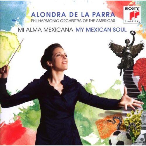 - Mi Alma Mexicana / My Mexican Soul - Preis vom 17.01.2021 06:05:38 h