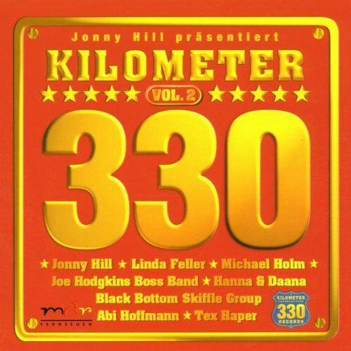 Various - Kilometer 330 Vol.2 - Preis vom 14.05.2021 04:51:20 h