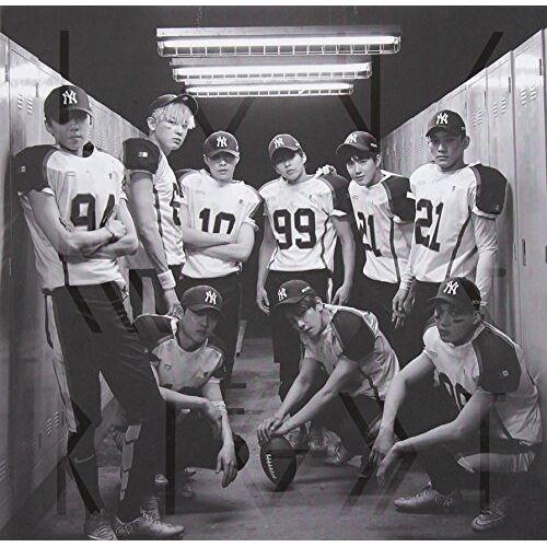 Exo - Love Me Right Vol.2-Korean - Preis vom 15.04.2021 04:51:42 h