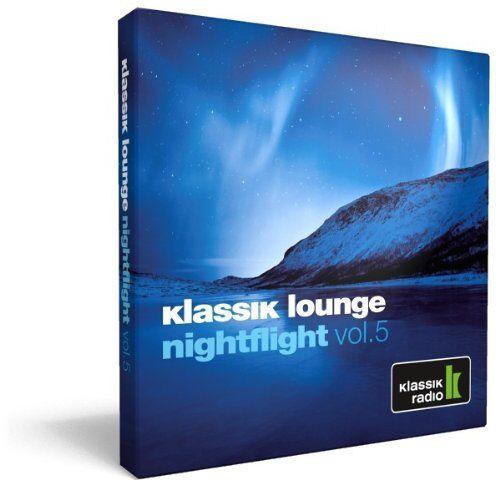 - nightflight vol. 05 - compiled by DJ Nartak - Preis vom 05.09.2020 04:49:05 h