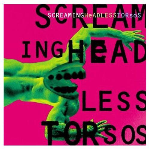 Screaming Headless - Preis vom 28.02.2021 06:03:40 h