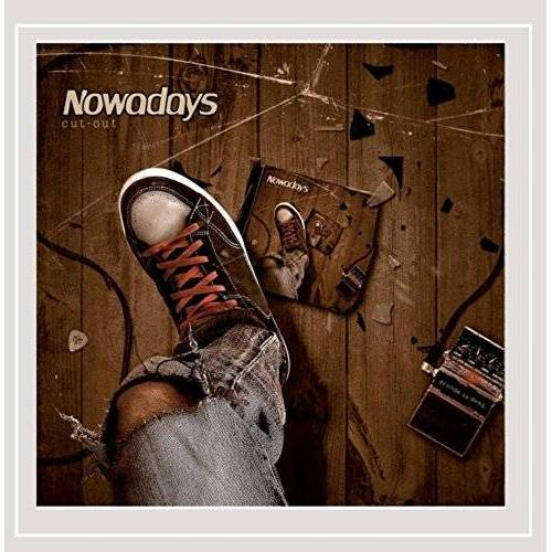 Nowadays - Cut-Out - Preis vom 20.10.2020 04:55:35 h