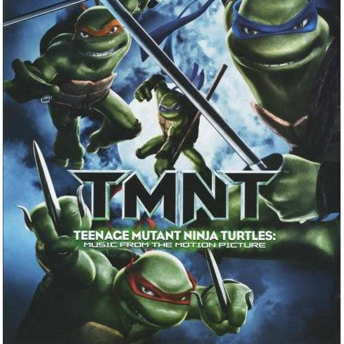 Teenage Mutant Ninja Turtles - Teenage Mutant Ninja Turtles O.S.T. - Preis vom 15.11.2019 05:57:18 h
