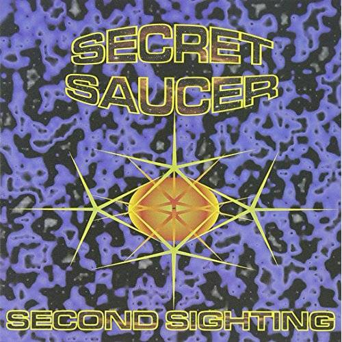 Secret Saucer - Second Sighting - Preis vom 19.10.2020 04:51:53 h
