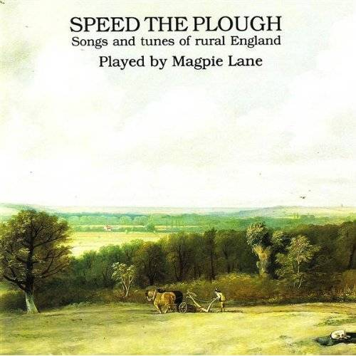 Magpie Lane - Speed the Plough - Preis vom 05.05.2021 04:54:13 h