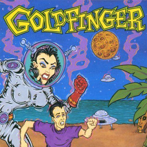 Goldfinger - Preis vom 04.09.2020 04:54:27 h
