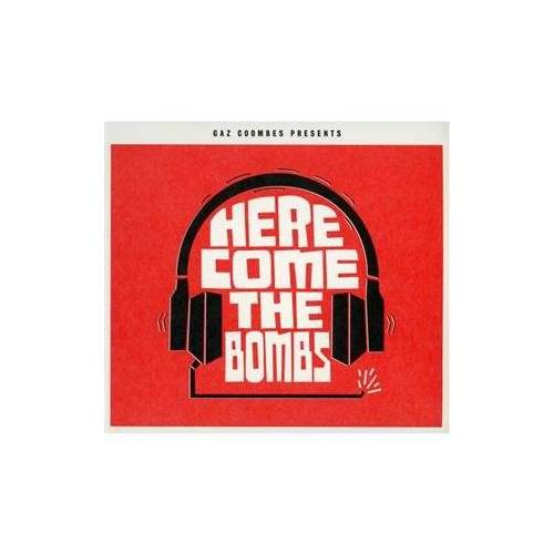 Gaz Coombes - Here Come the Bombs - Preis vom 16.04.2021 04:54:32 h