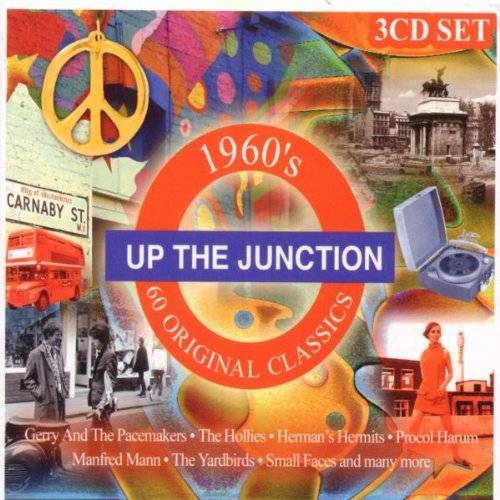 Small Faces - Up the Junction - Preis vom 13.05.2021 04:51:36 h