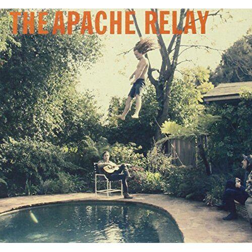 The Apache Relay - Apache Relay - Preis vom 27.02.2021 06:04:24 h