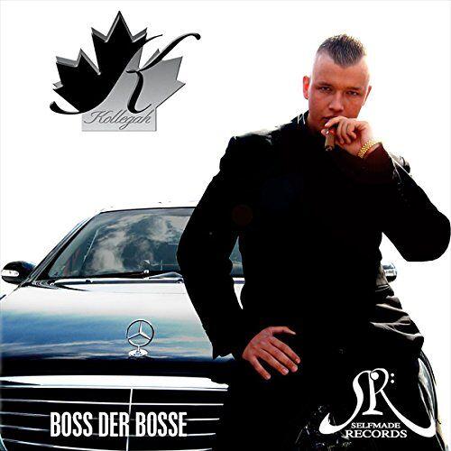Kollegah - Boss der Bosse - Preis vom 20.10.2020 04:55:35 h