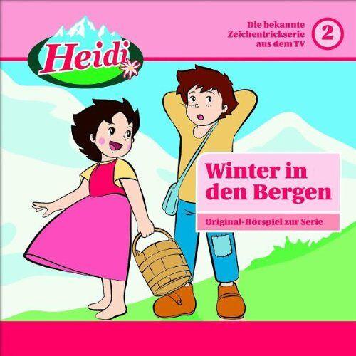Heidi - Heidi,Folge 2 - Preis vom 03.05.2021 04:57:00 h