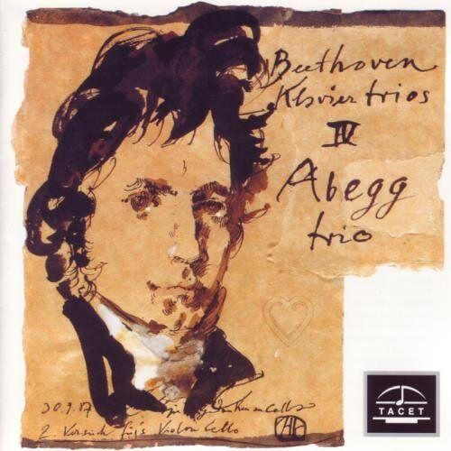 Beethoven, Ludwig Van - Beethoven Klaviertrios Vol.4 - Preis vom 11.05.2021 04:49:30 h