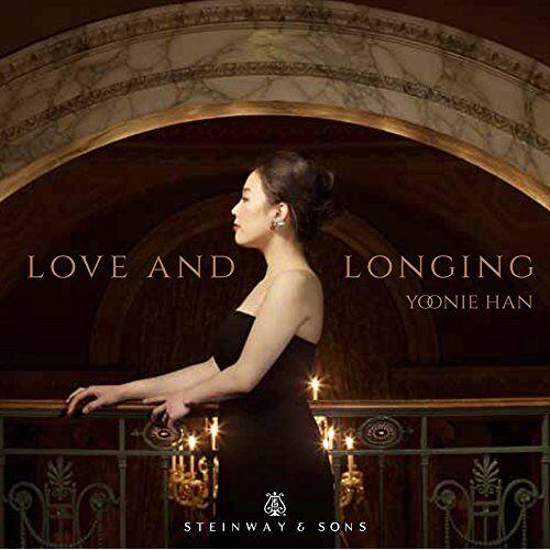 Yoonie Han - Love and Longing - Preis vom 25.02.2021 06:08:03 h