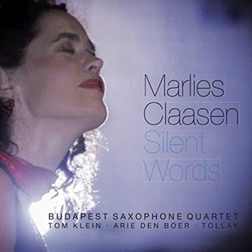 Marlies Claasen - Silent Words - Preis vom 11.05.2021 04:49:30 h