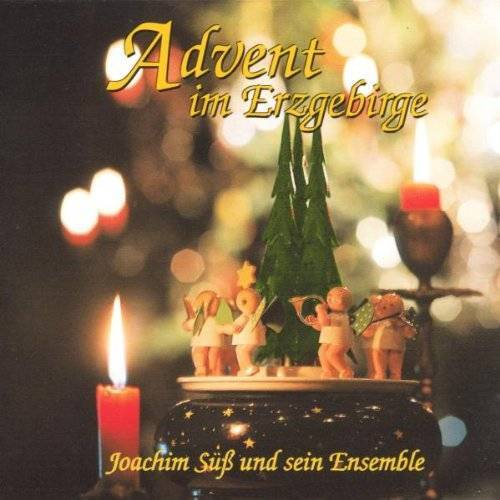 Joachim Süß - Advent im Erzgebirge - Preis vom 10.05.2021 04:48:42 h