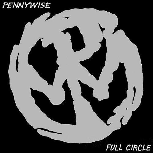 Pennywise - Full Circle - Preis vom 21.10.2020 04:49:09 h