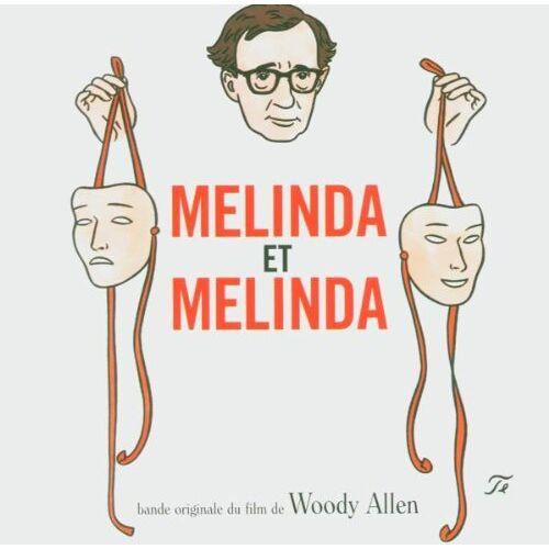 Ost - Melinda & Melinda - Preis vom 21.04.2021 04:48:01 h