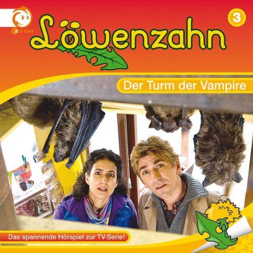 Löwenzahn - Löwenzahn 03: Der Turm der Vampire - Preis vom 15.01.2021 06:07:28 h