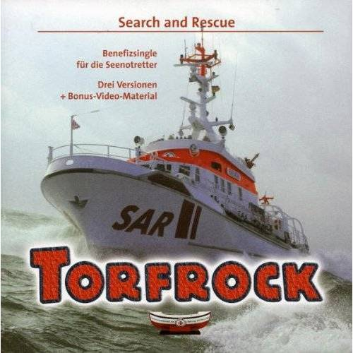 Torfrock - Search and Rescue - Preis vom 02.12.2020 06:00:01 h