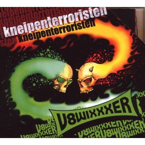 Kneipenterroristen - Gegensätze Ziehen Sich An - Preis vom 18.10.2020 04:52:00 h