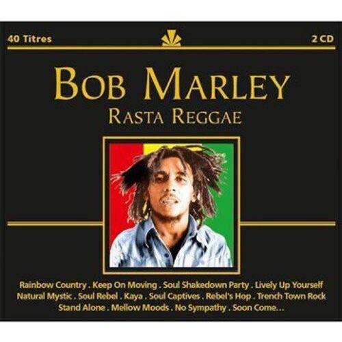 Bob Marley - Best of Bob Marley - Preis vom 20.10.2020 04:55:35 h
