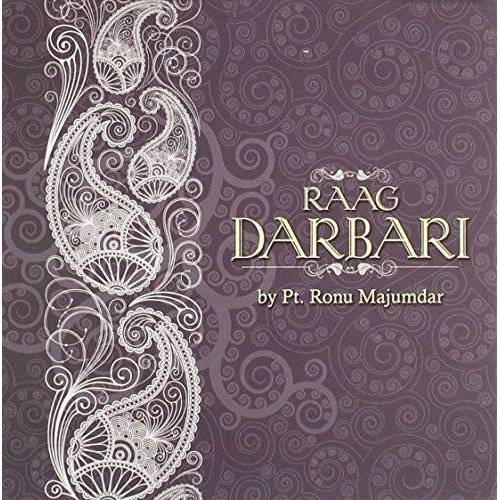 - Raag Darbari- Pt. Ronu Majumdar - Preis vom 20.10.2020 04:55:35 h