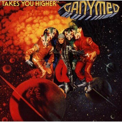 Ganymed - Takes You Higher - Preis vom 18.04.2021 04:52:10 h