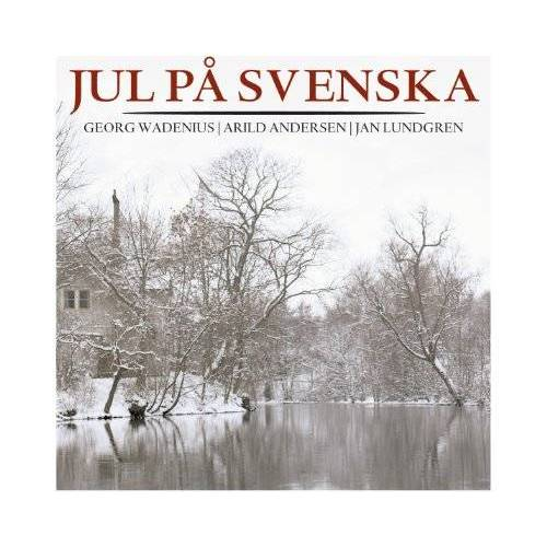 Wadenius - Jul Pa Svenska - Preis vom 09.05.2021 04:52:39 h