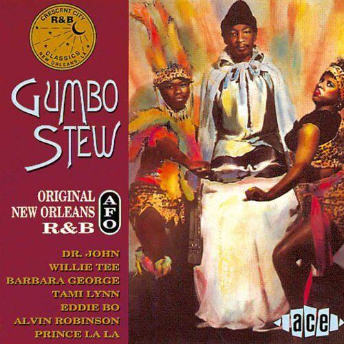 Various - Gumbo Stew - Preis vom 20.01.2021 06:06:08 h