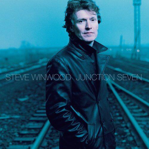 Steve Winwood - Junction Seven - Preis vom 23.01.2020 06:02:57 h