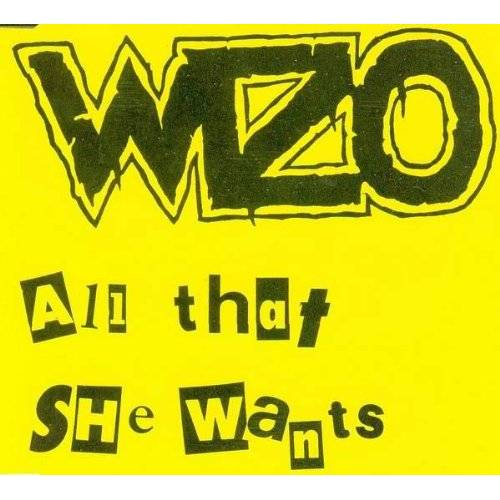 Wizo - All that she wants - Preis vom 18.10.2020 04:52:00 h