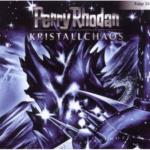 Perry Rhodan - Kristallchaos (35) - Preis vom 25.02.2021 06:08:03 h