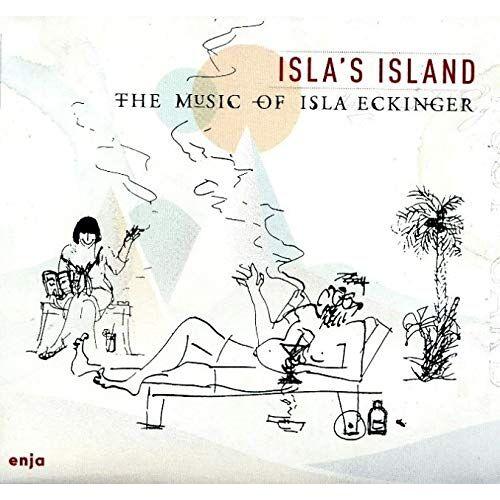 Isla Eckinger - Isla#s Island - Preis vom 24.02.2021 06:00:20 h