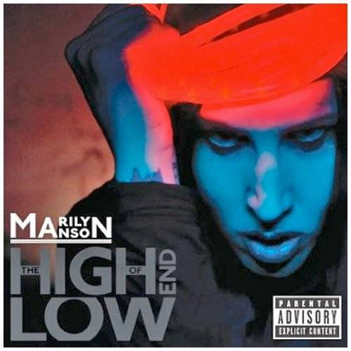 Marilyn Manson - The High End of Low - Preis vom 14.07.2019 05:53:31 h