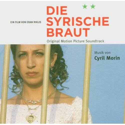 Cyril Morin - Die Syrische Braut - Preis vom 06.09.2020 04:54:28 h