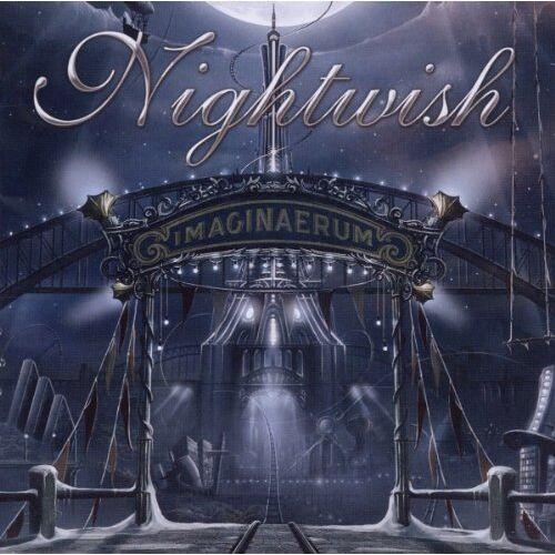 Nightwish - Imaginaerum - Preis vom 07.04.2020 04:55:49 h