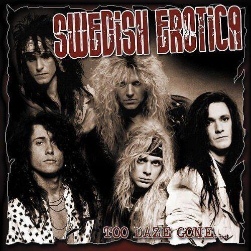 Swedish Erotica - Too Daze Gone... - Preis vom 24.01.2021 06:07:55 h