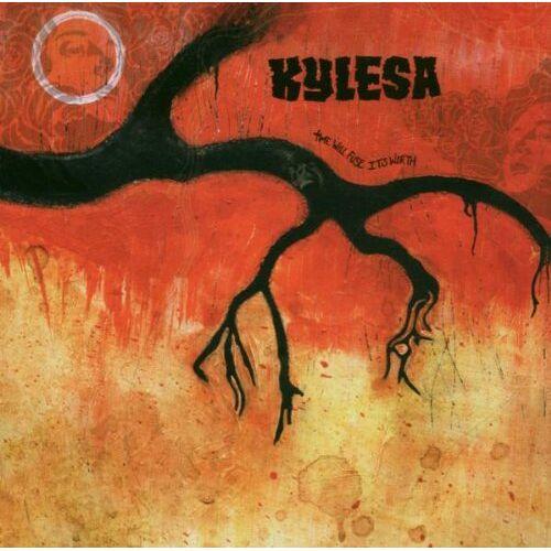 Kylesa - Time Will Fuse It's Worth - Preis vom 09.04.2021 04:50:04 h
