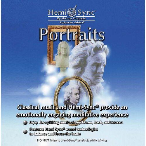 - Portraits - Preis vom 13.01.2021 05:57:33 h