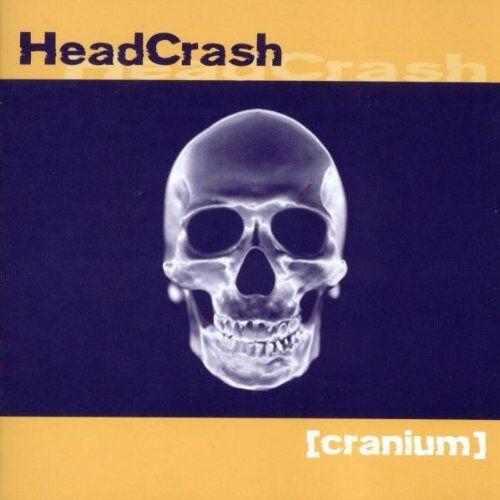 Headcrash - Cranium - Preis vom 20.10.2020 04:55:35 h