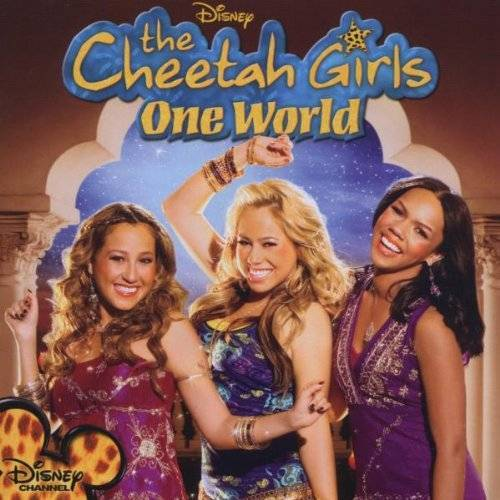 the Cheetah Girls - One World - Preis vom 24.08.2019 05:54:11 h