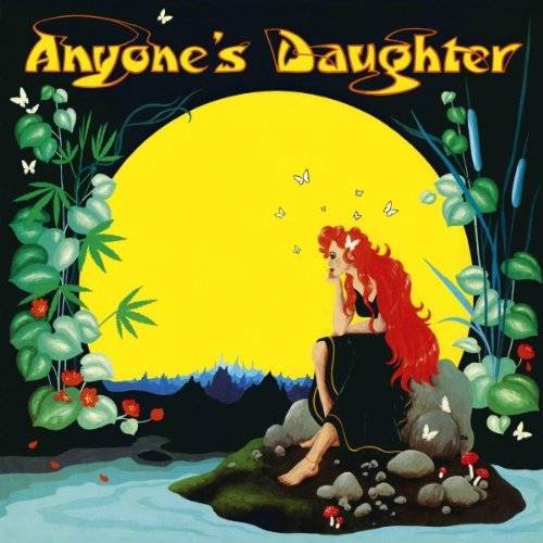 Anyone'S Daughter - Anyone's Daughter (Remaster) - Preis vom 05.09.2020 04:49:05 h